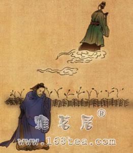 福建白牡丹茶的传说
