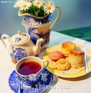 英式维多利亚下午茶的由来