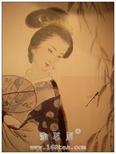 冰菊物语(古筝曲)