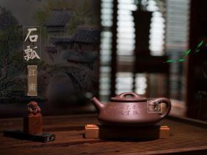 紫砂壶保养十条秘技|紫砂壶开壶法