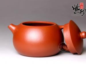 朱泥紫砂壶的使用与保养|朱砂壶保养
