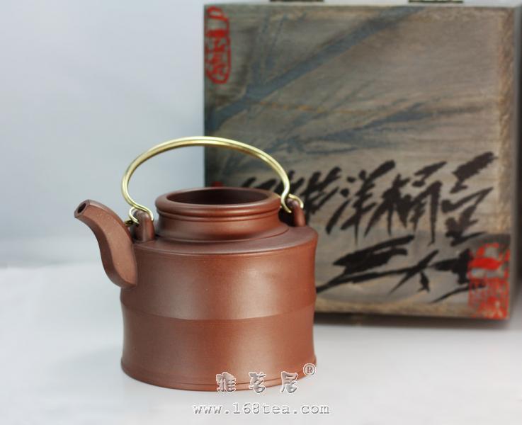 中国紫砂学术第一人 毛大步