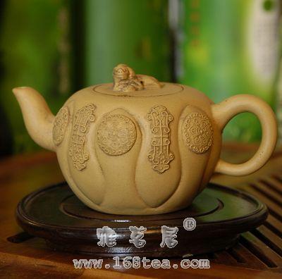 明清紫砂壶文化