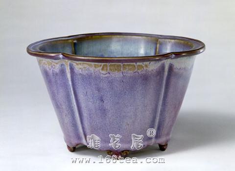 中国古代名瓷之钧瓷