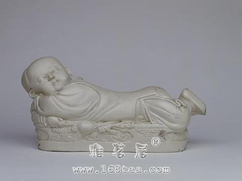 宋代北方著名定瓷
