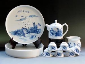 简述中国茶具发展与演变