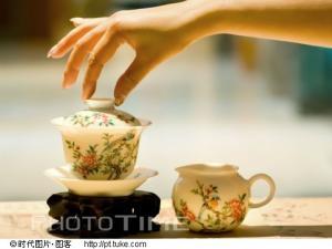 花草茶茶具的基本知识