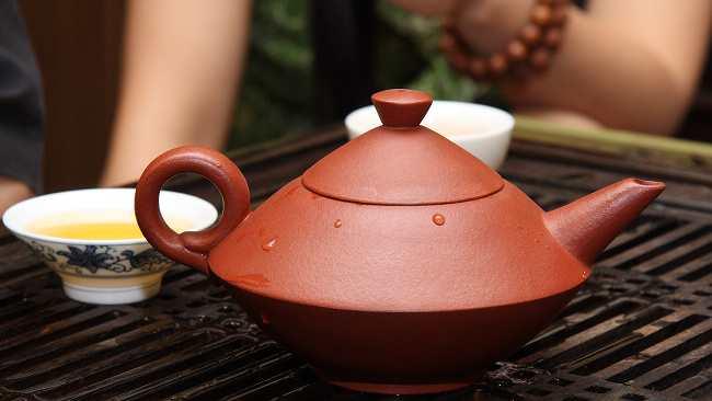 明代茶具的知识