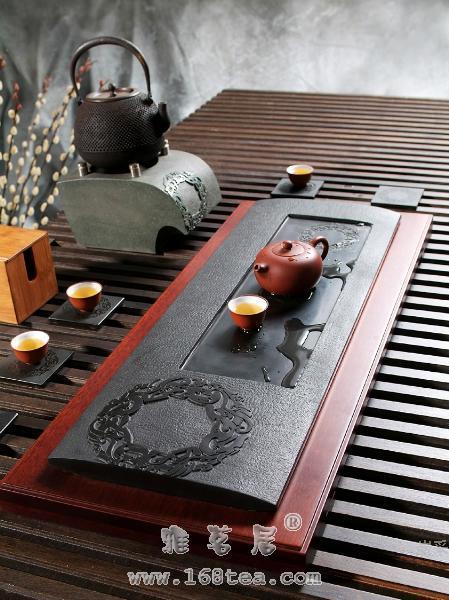 石雕茶具知识介绍