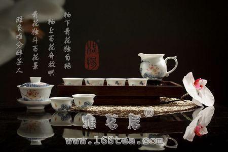 陶瓷文化的历史