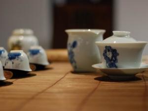 陶瓷杯艺术图片