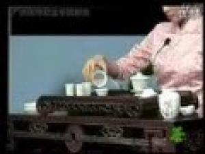 中国茶艺教学|铁观音茶艺教学
