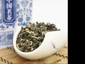 洞庭碧螺春| 江苏名茶