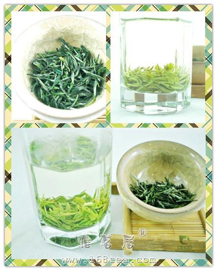 南京雨花茶|江苏名茶