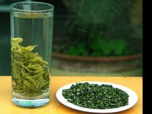 涌溪火青|安徽名茶
