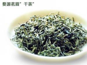 婺源茗眉|江西名茶
