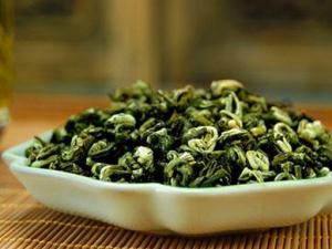 休宁松萝|安徽名茶