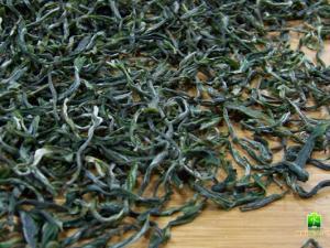 仙人掌茶|湖北名茶