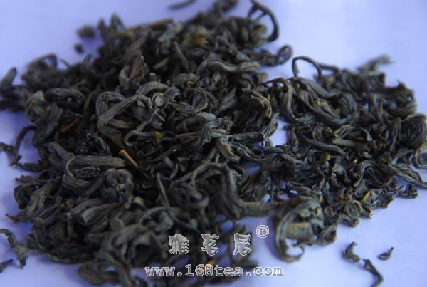 南安石亭绿|福建名茶