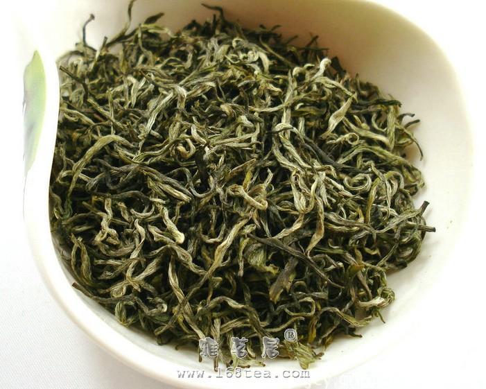 桂林毛尖|广西名茶