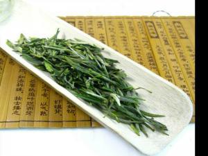 九华毛峰|安徽名茶