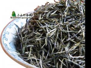 狮口银芽|湖南名茶