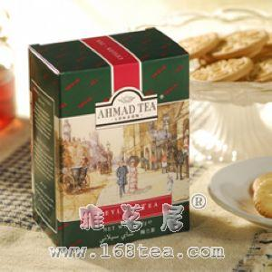 锡兰高地红茶