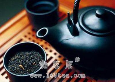 黑茶知识介绍