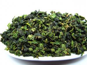 乌龙茶黄金桂
