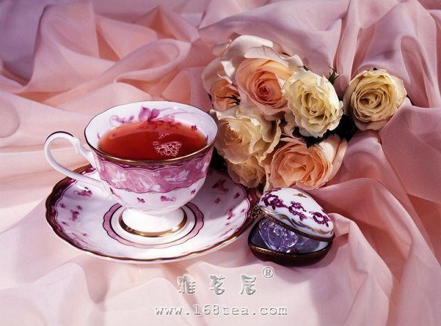 姜红茶制作方法