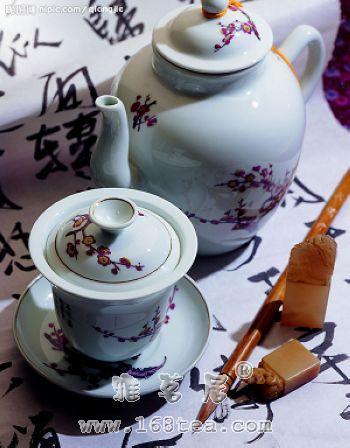 民间养生茶配方
