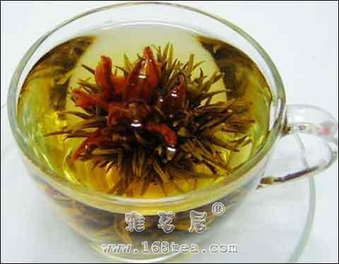 蒲公英茶的保健作用