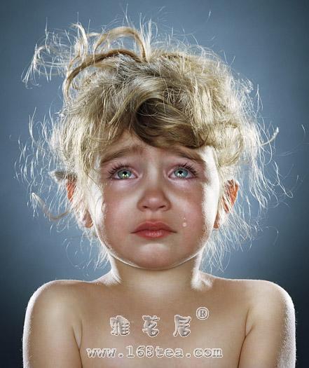 哭泣是心理勇敢