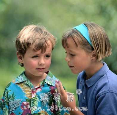 如何解答孩子的刁钻问题