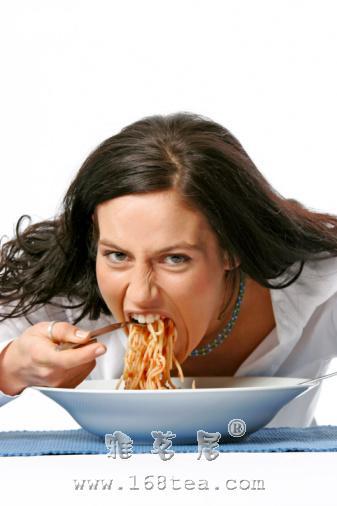不良情绪造成进食障碍的心理原因