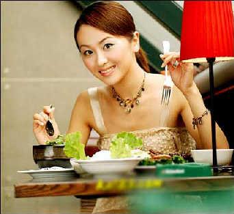 饮食习惯与胃病知识