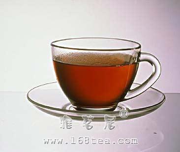 红茶解酒新说