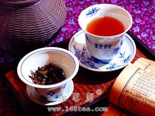 红茶养胃功能