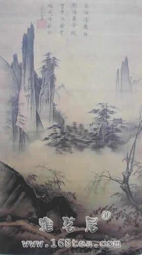 赏析宋代画家马远作品