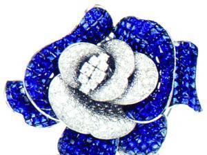 介绍蓝宝石的鉴定辨别知识