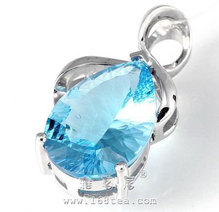 简单鉴定蓝宝石
