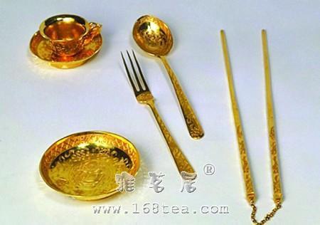 如何鉴定金银收藏品