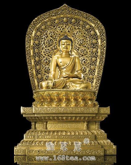 佛像收藏鉴定方法