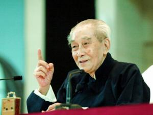 南怀瑾:一百年来中国教育没目标