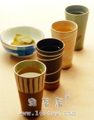 信阳风俗 信阳人饮茶习俗