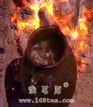 少数民族茶俗:回族苗族的罐罐茶