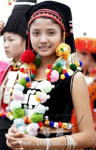 傈僳族的油盐茶|傈僳族风俗