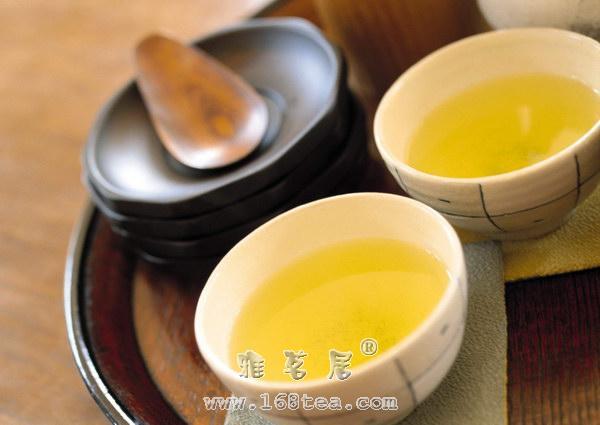 我国少数民族的茶文化茶俗