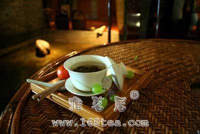长兴茶俗介绍
