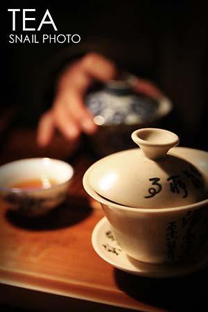 旧时苏州茶馆的特色